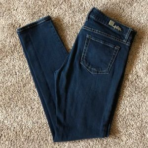 Diana Skinny jeans from Kut from the Kloth; EUC